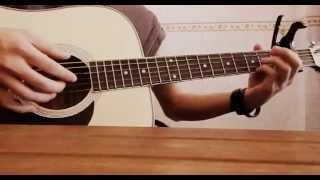 NỖI NHỚ ĐẦY VƠI - (Guitar cover) | VƯƠNG PHẠM