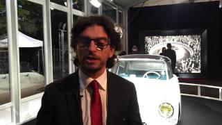 Eugenio Franzetti Direttore Comunicazione PSA: Citroen Peugeot DS
