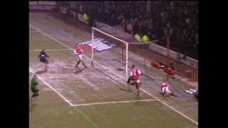 Rotherham United v Sheffield United 02/03