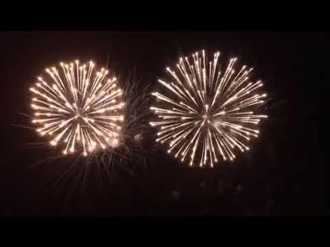 Eldora Speedway Fireworks