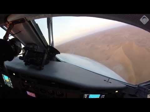 #GOfly - flying the Let 410 in Africa