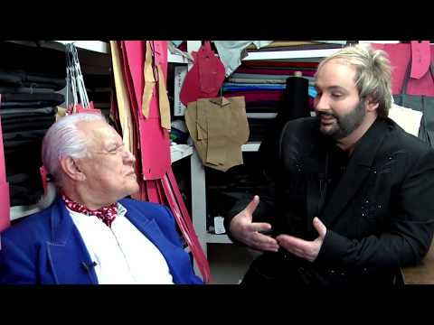 Mr. Nashville Talks: with Manuel (FASHION ICON)  S1;Ep5