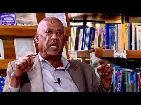 ETHIOPIA: Fit le Fit - Interview with Sibehat Nega - Part 2 of 4