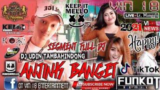 Download DJ TIK TOK VIN 18 VIRAL || DJ UDIN TAMBAHINDONG || TANGGA BUNTUNG OLENG || KEMO OFFICIAL