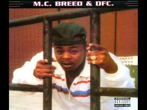 M.C. Breed & DFC. - Guanja