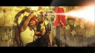 Plies - Letter (1080p Music Video) Best Quality!!
