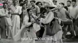 Pashto Hindi Mix Song Mera Naam Abdul Rehman - Nimmi, Kishore Kumar, Bhai Bhai Song