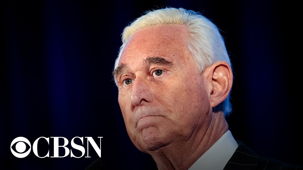 Roger Stone guilty on all counts in federal trial of lying to Congress ...