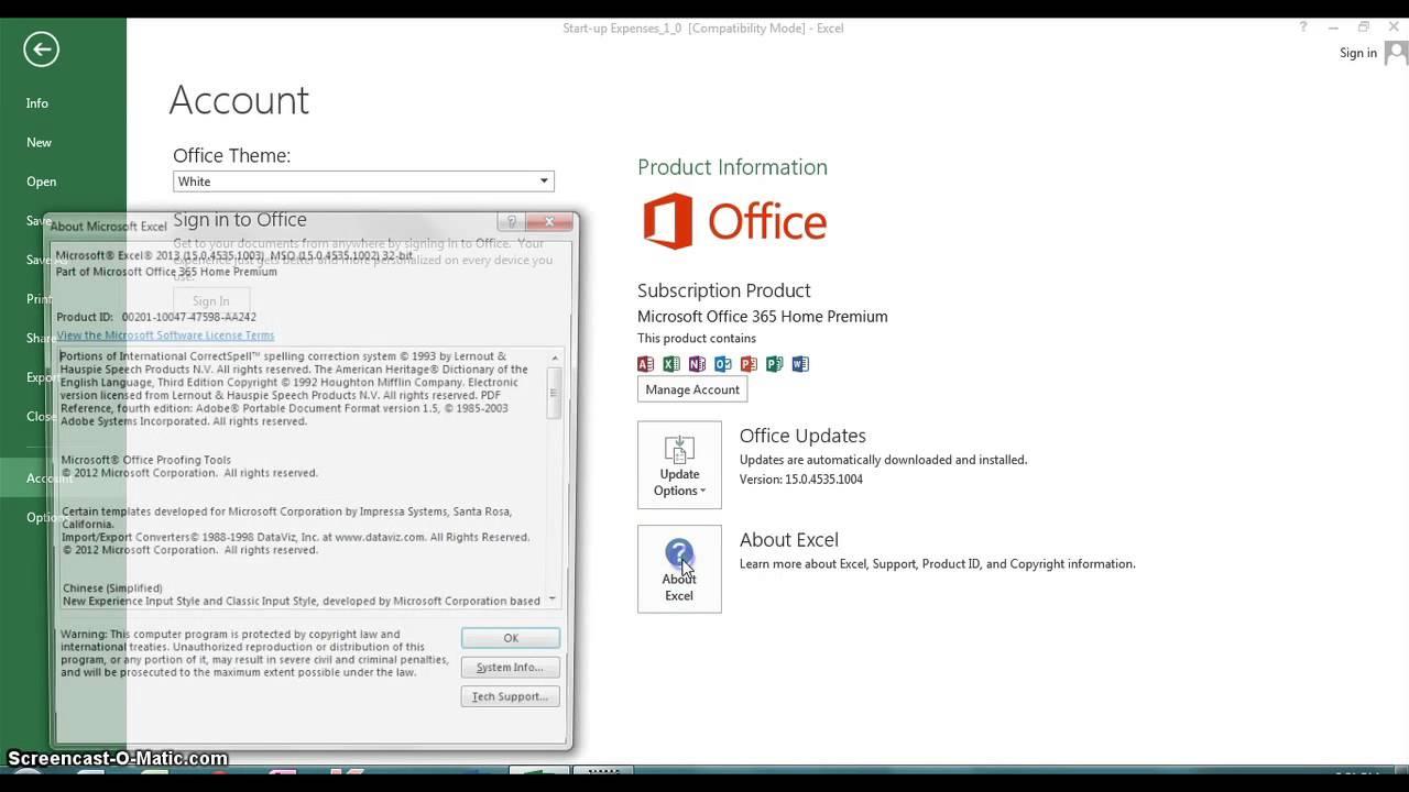 Image Result For Unlicensed Microsoft Office Crack