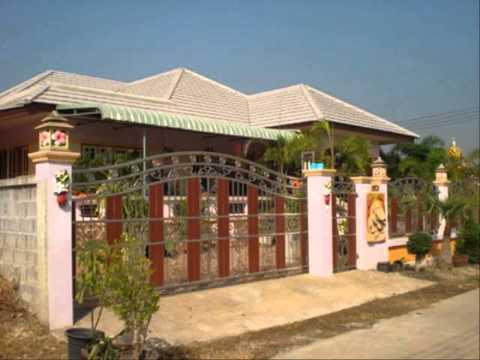 แบบครัวไทยหลังบ้าน รูปต่อเติมหน้าบ้านทาวน์เฮ้าส์