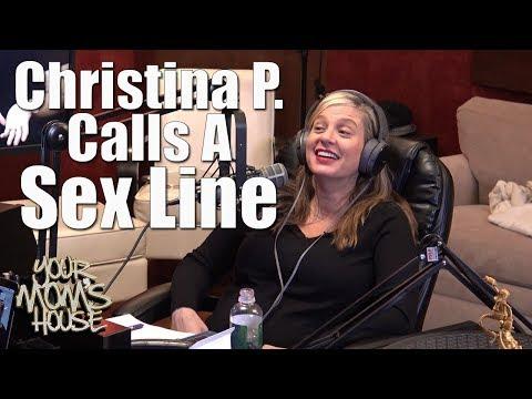 Christina P.'s Hot Soundboard Call