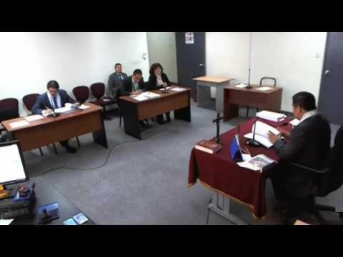 CASO: AUDIENCIA DE JUZGAMIENTO DE TRABAJADOR QUE EXIGE PAGO DE BENEFICIOS A EMPRESA DOE RUN PERÚиз YouTube · Длительность: 55 мин59 с