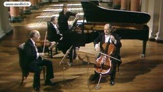 Barry Lyndon By Stanley Kubrick, Schubert Andante Con Moto Piano Trio No. 2
