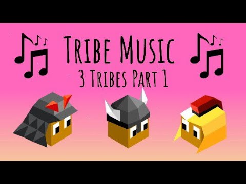 Tribe Music Part 1 - The Battle of Polytopia  