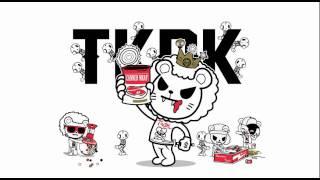 tokidoki MTV commercial 2011