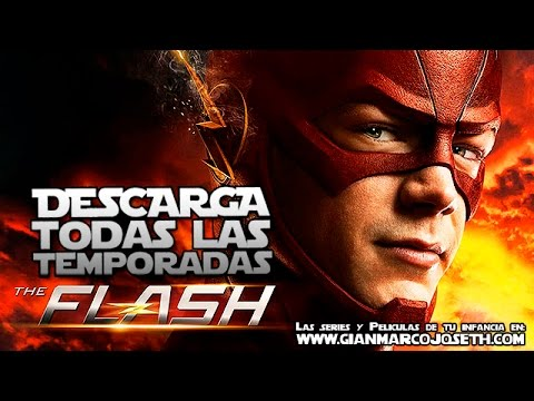 Descarga la serie flash todas las temporadas audio for Todas las descargas