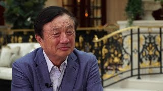 Download Huawei's Founder Speaks To BBC Mp3 and Videos