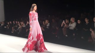 Toronto Fashion Week video diary: Day 2