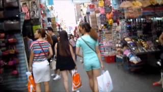Mongkok Yau Tsim Mong District Kowloon West, Hong Kong