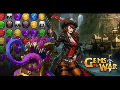 Gems of War - Match 3 RPG