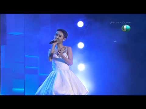 第12屆全球華語歌曲排行榜頒獎典禮 - 薛凱琪 - Better Me