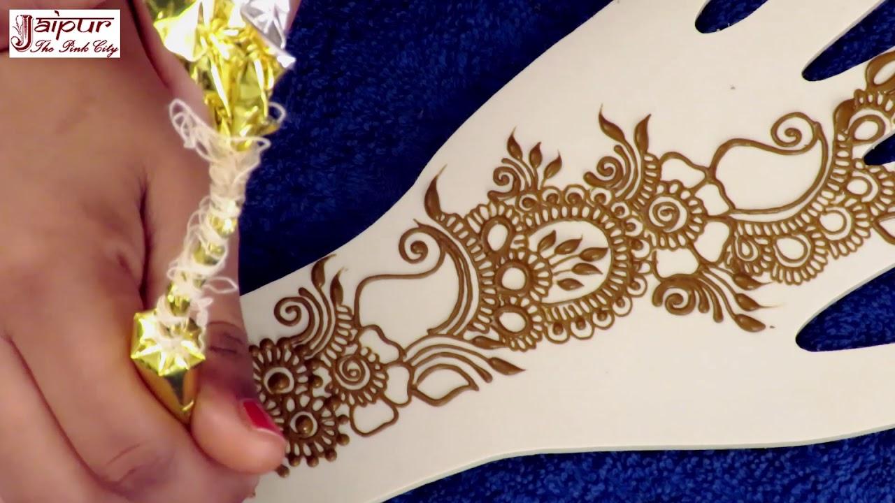 Mehndi Body Art Quality Henna : Fabulous mehndi design henna for hands by sonia