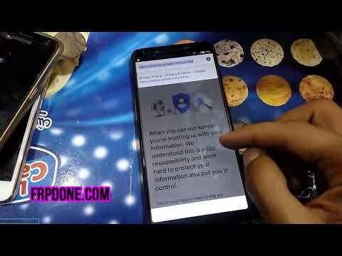 Remove Frp infinix x606 Final security without pc