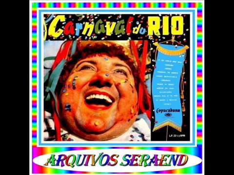 01 - O TEU CABELO NÃO NEGA - CASTRO BARBOSA - 1955==ARQUIVOS SERAEND