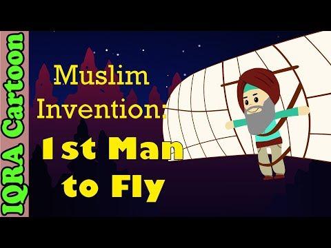 Flying: Muslim Invention | Muslim Heroes & Inventors | IQRA Cartoon: Islamic Cartoon For Kids
