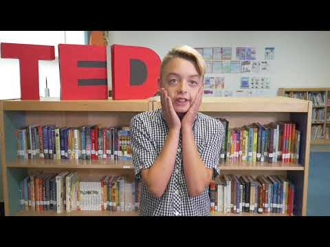 Everyone deserves a chance, even the disabled | Harry Denison | Williamsburg Northside School