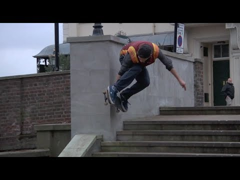 Manny Lopez & Harry Lintell - London Raw