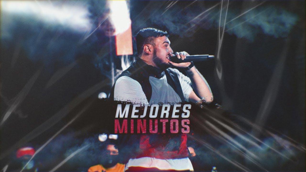 MEJORES MINUTOS FMS 🇲🇽 JORNADA 1