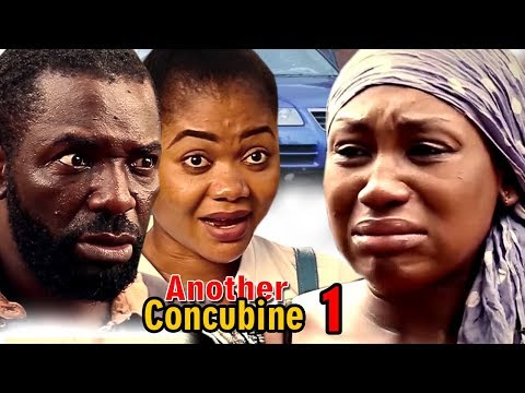Another Concubine Season 1 - 2018 Latest Nigerian Nollywood Movie Full HD