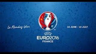 Jag tippar: Fotbolls-EM 2016