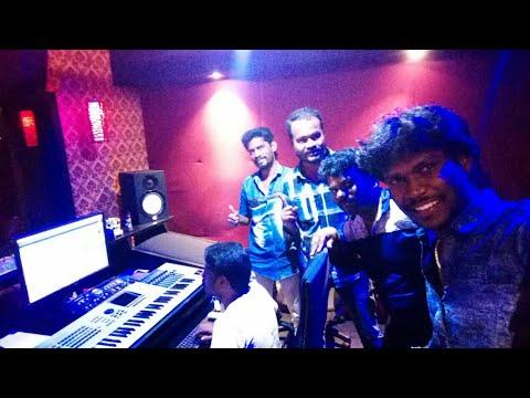 Kanne unna kanama... Anthakudi ilayaraja live with my keyboard