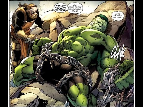 Hulk vs. Zeus - Full Analysis