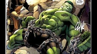 Hulk vs. Zeus - Full Analysis
