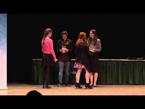 Georgia Science and Engineering Fair Awards Ceremony 2015