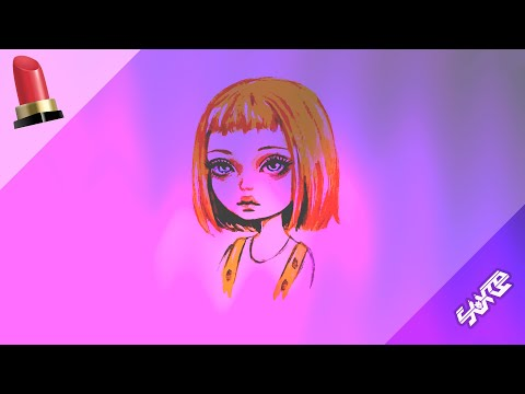 💄 [FREE] RnB Type Beat - RnB Trap Beat R&B Type Beat Smooth Instrumental - Leeloo