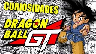 TEORIA DO ÚLTIMO EPISÓDIO DE DRAGON BALL GT - Canal Curiosidades #5