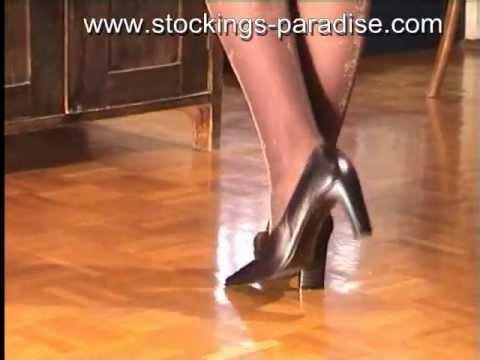 Stockings Paradise 015
