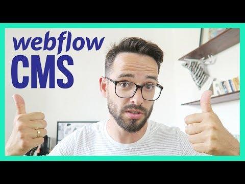 Selling Webflow CMS