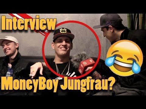 MoneyBoy🤑 noch Jungfrau?😂 - Interview mit Karl Stör (Why SL Know Plug)