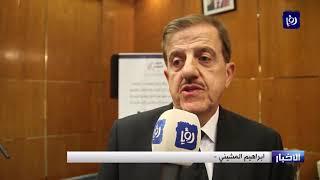 حفل تأبين للشاعر الراحل سليمان المشيني (12-2-2019)