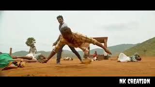 Sandakozhi 2  vishal  mass entry