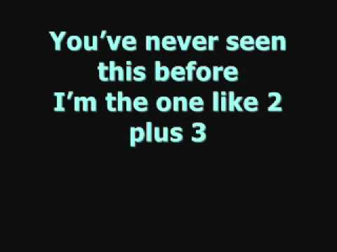 Till Im Gone - Tinie Tempah ft Wiz Khalifa - Lyrics On Screen [New 2011]