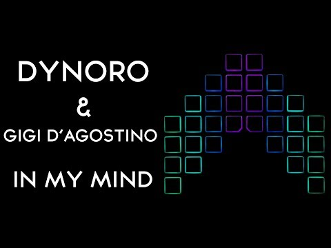 Dynoro & Gigi D'Agostino - In My Mind [Launchpad Cover] + Project File!