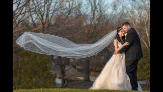 Nanor & Kosta Wedding Hightlight - Montreal Wedding Videographer