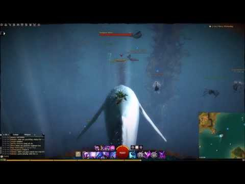 Guild Wars 2 - Whaling Expedition