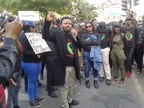 CDE Julius Malema '' Stop answering Calls from London '' message from Andile Mngxitama of BLF